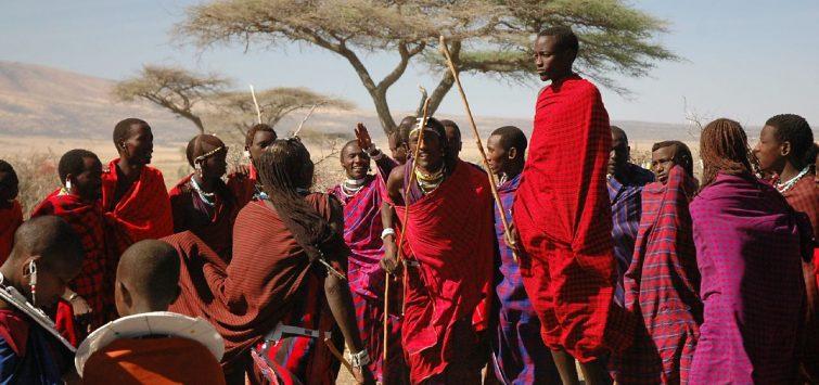 3 Days Kenya Masai Mara Safari from Kisumu2