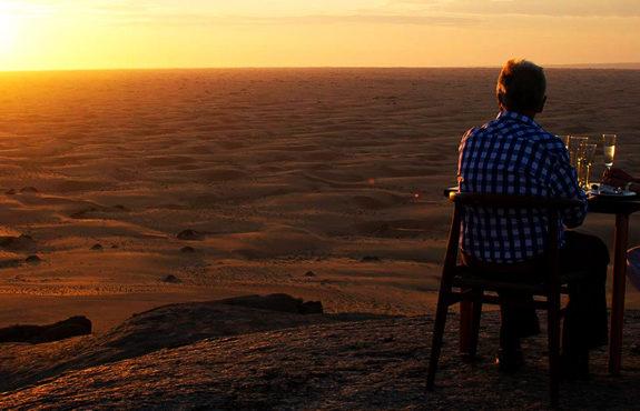 10 Days Namibia Highlights Safari