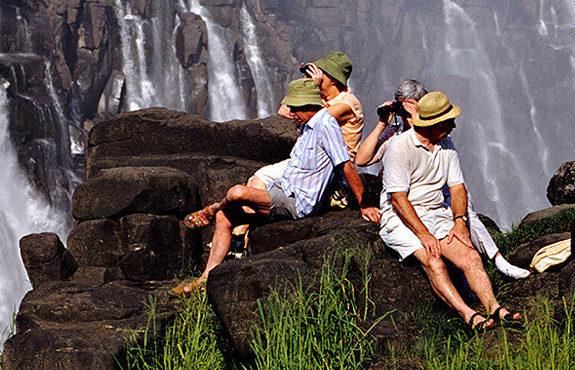 9 Days Victoria Falls and Botswana Safari7