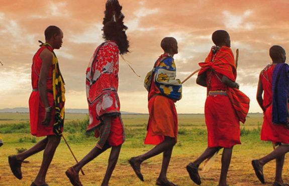12 Days East Africa Trip Combining Kenya and Tanzania