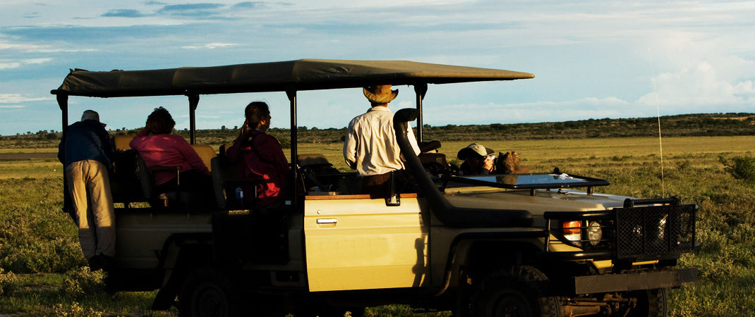 Group and Incentive Travel to Kenya