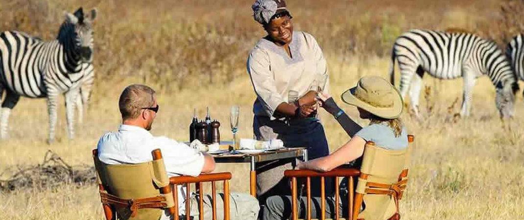 Top 10 Africa Safari Vacation Activities