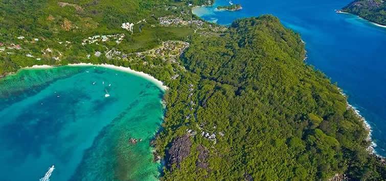 contance resort seychelles