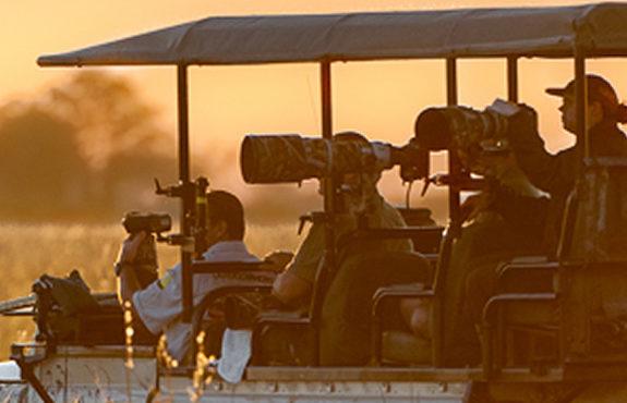 Photography safari Tanzania