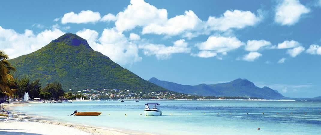 mauritius Island holidays