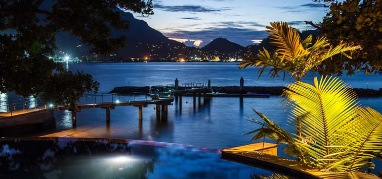 cerf island honeymoon tours