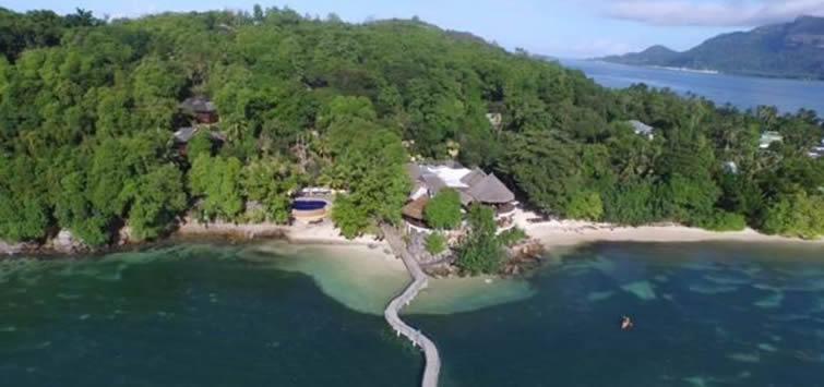 Cerf Island Holdays