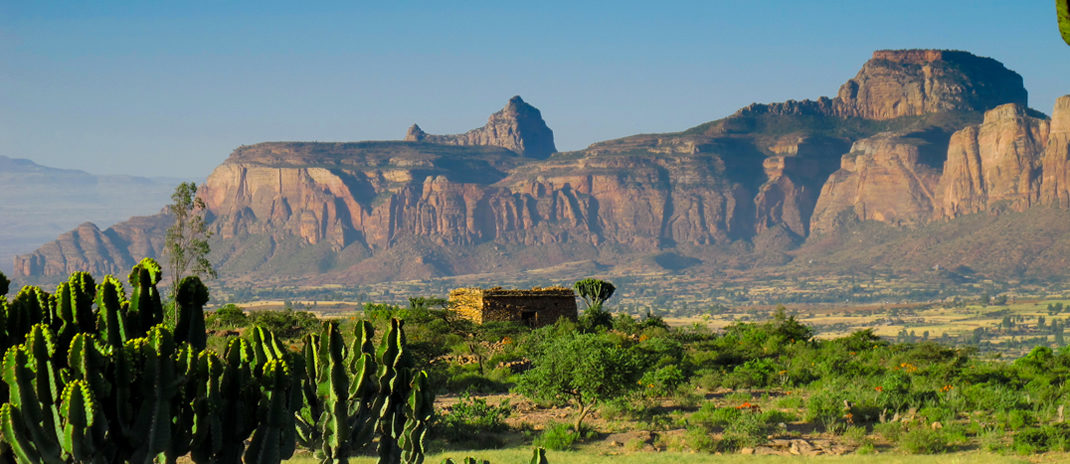 Ethiopia - land of endless appeal