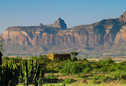 Do Ethiopia Tours For Cheap
